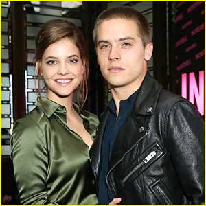 Dylan Sprouse Gave Barbara Palvin Something Really Special She Carries With Her Whenever She Travels