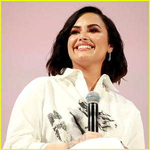Demi Lovato Recorded A Special Song For Her Loyal Fans