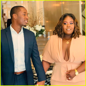 Did You Know Good Luck Charlie's Raven Goodwin & Micah Williams Are Engaged?!