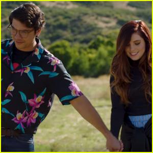 Sydney Sierota's Husband Cameron Quiseng Guest Stars in Echosmith's 'Shut Up & Kiss Me' Video - Watch!