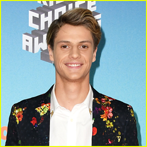 Is Jace Norman Quitting Acting After 'Henry Danger'?!