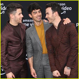 Nick Jonas Says Jonas Brothers Won't Break Up Again