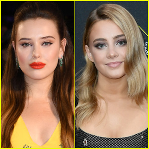Katherine Langford Reveals She Hasn't Seen Sister Josephine's Movie 'After'