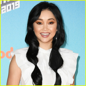 Lana Condor Went Indoor Skydiving For The First Time!