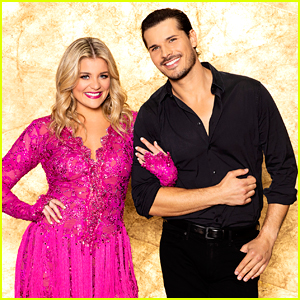 Lauren Alaina Line Dances For Her Freestyle DWTS Season 28 Finale - Watch Here!