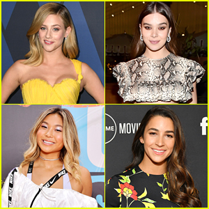 Lili Reinhart, Hailee Steinfeld & More Have Cameos in 'Charlie's Angels'!