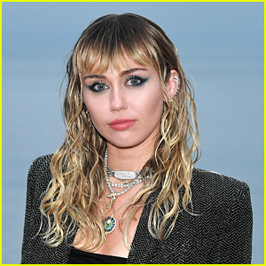Miley Cyrus Got a 'Modern Mullet' Hairstyle For Her Birthday & Fans Are Calling Out Her Stylist Over It