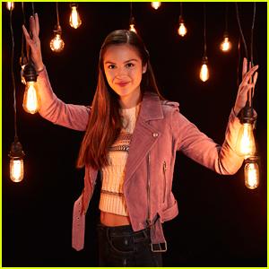 Olivia Rodrigo Writes New Song 'All I Want' For 'High School Musical' Series - Listen Now!