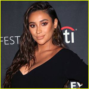 Shay Mitchell Reveals Her Daughter's Name On Instagram