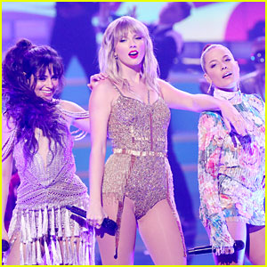 Taylor Swift Sings Her Greatests Hits for AMAs 2019 Performance Medley