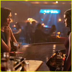 Veronica's Older Sister Hermosa Comes to Town On Tonight's 'Riverdale'