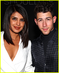 What Did Priyanka Chopra Really Think Of Nick Jonas' 'Midway' Mustache??