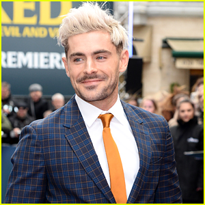 Zac Efron Heads To The Jungle For 'Killing Zac Efron' Short Form Series