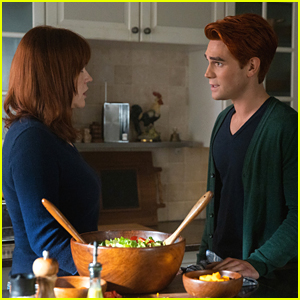 Archie Makes a Shocking Declaration To His Mom on 'Riverdale' Tonight!