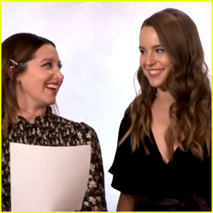 Ashley Tisdale & Bridgit Mendler Play 'Merry Happy Musical Impressions' (Video)
