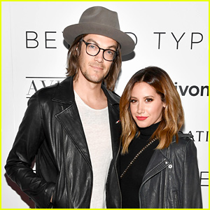 Ashley Tisdale's Husband Christopher French Watches 'High School Musical' for First Time