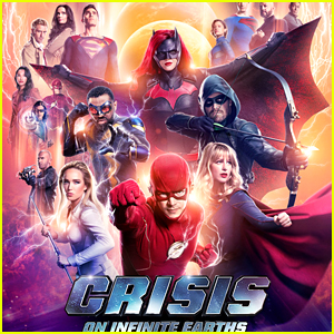 Barry Tells Iris It's Time For Him To Die In 'Crisis On Infinite Earths' Extended Trailer - Watch Now!