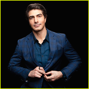 Brandon Routh Reveals How He Was Asked To Be Superman In 'Crisis On Infinite Earths'