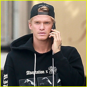 Cody Simpson Wants You To Pay Attention to Climate Change With This Instagram