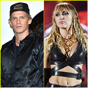 Are Miley Cyrus & Cody Simpson Broken Up?