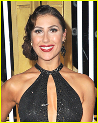 DWTS' Emma Slater Is One of Many Celebrities Who's Birthday Is On Christmas!