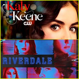 'Riverdale' Is Definitely Getting a 'Katy Keene' Crossover Episode!