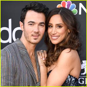 Kevin Jonas's Super Sweet Anniversary Message For Wife Danielle Jonas Will Make You Melt