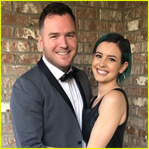 Lisa Cimorelli Announces Engagement to New Found Glory's Chad Gilbert
