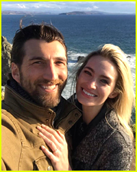 This OG 'Lizzie McGuire' Star Got Engaged Over Thanksgiving Weekend!
