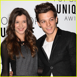 Louis Tomlinson Opens Up About Dating Eleanor Calder During One Direction Days