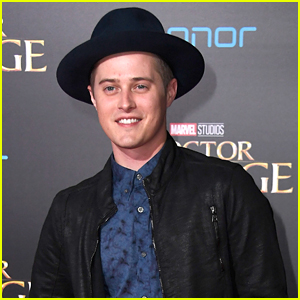Lucas Grabeel Opens Up About Not Labeling Ryan Evans' Sexual Orientation in Original 'HSM' Movies