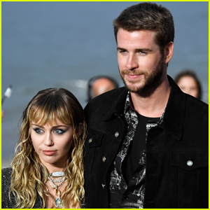 Miley Cyrus Gets 'Freedom' Tattoo After Splitting from Liam Hemsworth