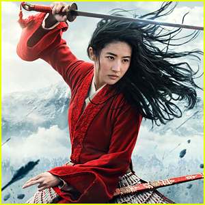Live Action 'Mulan' Movie Gets a Brand New Trailer - Watch Here!
