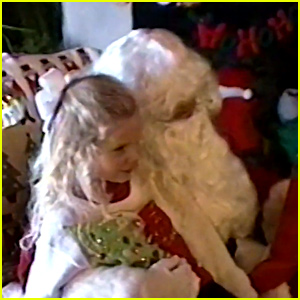 Taylor Swift's 'Christmas Tree Farm' Video Features Adorable Home Videos - Watch & Listen!