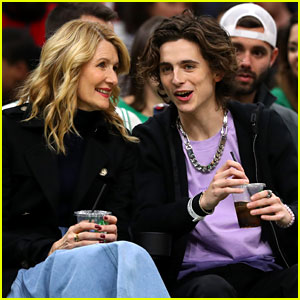 Timothee Chalamet Fans Think He Might Be Baby Yoda Because of This...
