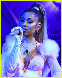 Ariana Grande Switched Up Lyrics to 'Thank U, Next' At Grammys 2020