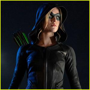 Arrow's Katherine McNamara Talks Post-'Crisis' Mia in Spin-Off's Backdoor Pilot