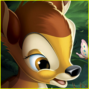 Disney Is Turning 'Bambi' Into a Live-Action Movie!