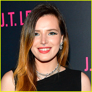 Bella Thorne Has Booked Another Exciting Movie Role!