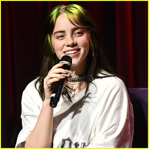Billie Eilish Wrote & Will Perform The New Theme Song For James Bond Movie 'No Time To Die'