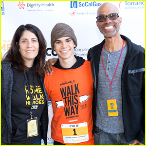 Cameron Boyce's Family Didn't Know His Condition Could Be Fatal