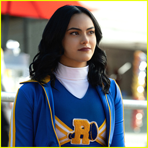 Camila Mendes Teases What's to Come For Veronica When 'Riverdale' Returns