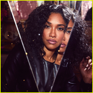 Candice Patton Talks About Getting The Role of The Flash's Iris West: 'It Felt Surreal'