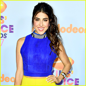 Daniella Monet Opens Up About Teaching Her Son About Veganism