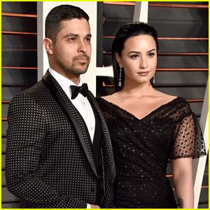 Demi Lovato Reacts to Ex-Boyfriend Wilmer Valderrama Getting Engaged (Report)