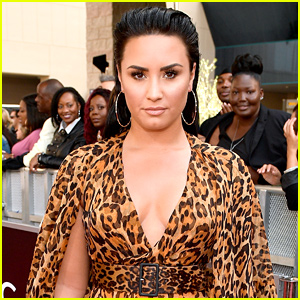 Demi Lovato Predicted Her Super Bowl Performance 10 Years Ago