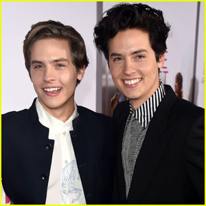 Dylan Sprouse Reveals If He'd Act With Twin Brother Cole Sprouse Again