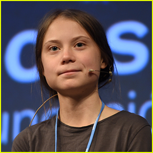 Birthday Girl Greta Thunberg Hilariously Reacts to Viral 'Sharon' Video