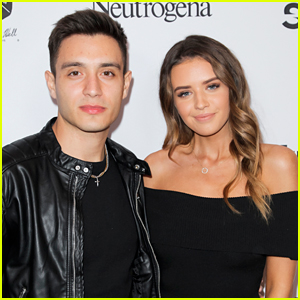 Jess & Gabriel Conte Announce They Are Moving Out of Los Angeles