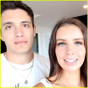 Jess & Gabriel Conte Have Voice Roles in 'Spies in Disguise!'